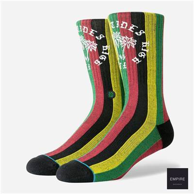 STANCE HIGH FIVE - Multi