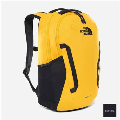 Sac THE NORTH FACE VAULT - Tnf Yellow Tnf Black