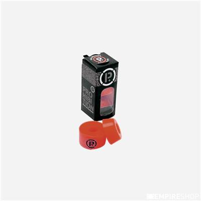 PROHIBITION 98A BUSHINGS - Red