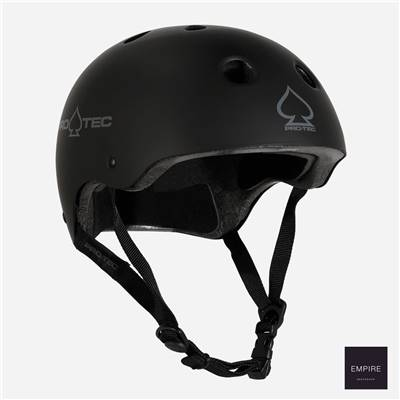 PRO-TEC THE CLASSIC - Matte black