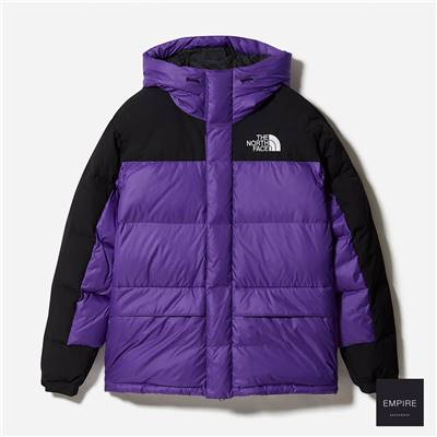 THE NORTH FACE HIMALAYAN DOWN PARKA - Peak Purple
