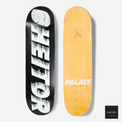 PALACE SKATEBOARDS HEITOR BANKHEAD 8.5''