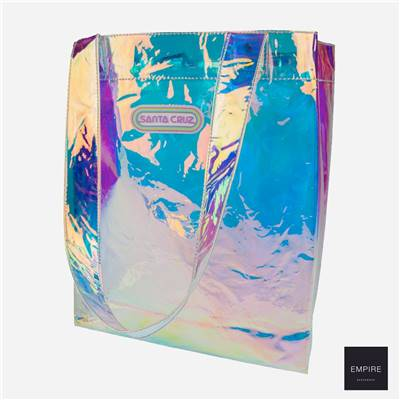 SANTA CRUZ WOODSTOCK SHOPPER - Clear