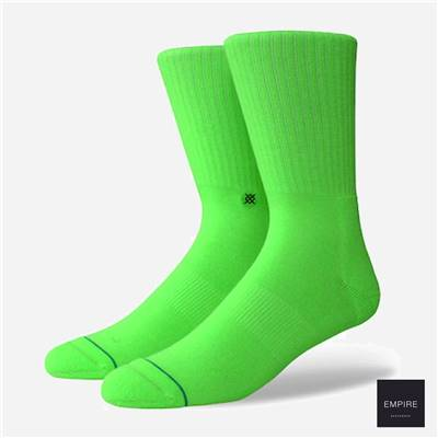 STANCE ICON - Neon Green