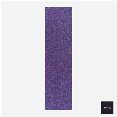 GLITTER GRIP - Purple