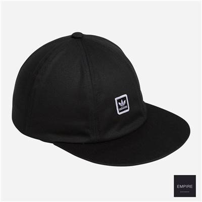 ADIDAS SKATEBOARDING MOD SIX-PANEL - Black