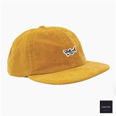 DARK SEAS BRODY HAT - Gold