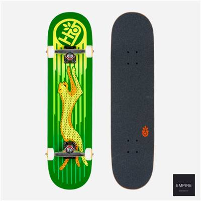 HABITAT SKATEBOARDS ''CHEETAH'' COMPLETE 8.0
