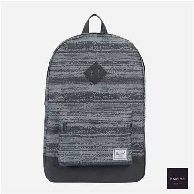 HERSCHEL HERITAGE MID-VOLUME - White noise Black