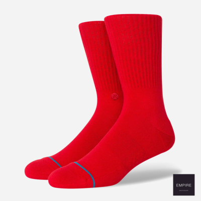 STANCE ICON RED