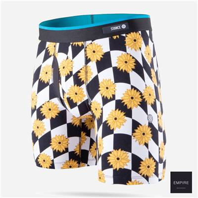 STANCE SUN DAZE BOXER BRIEF - Black