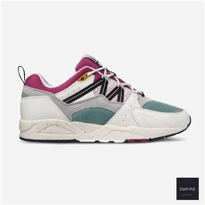 KARHU Fusion 2.0 ''COLOUR OF MOOD' - Lily White Gray Violet
