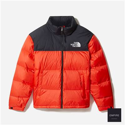 THE NORTH FACE 1996 NUPTSE JACKET - Flare