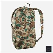 THE NORTH FACE RODEY - Hawthorn Khaki Duck Camo print New Taupe Green