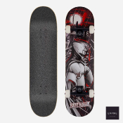 "TONY HAWK SKATEBOARDS SIGNATURE SERIES ""INDUSTRIAL"" COMPLETE 8"""