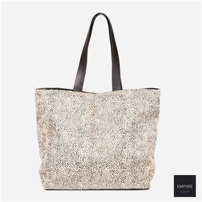 AMUSE SOCIETY CARRY ON TOTE - Multi