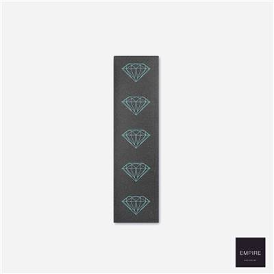 DIAMOND BRILLANT GRIPTAPE - Blue