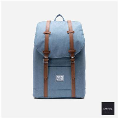 HERSCHEL RETREAT - Blue Mirage X