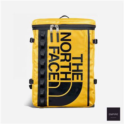 THE NORTH FACE BASE CAMP FUSE BOX - TNF Yellow