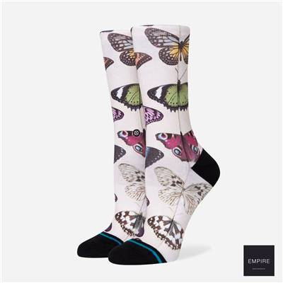 STANCE SOCIAL BUTTERFLY - Canvas