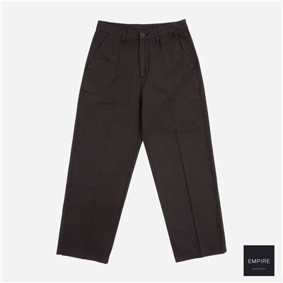 SANTA CRUZ NOLAN CHINO - Black