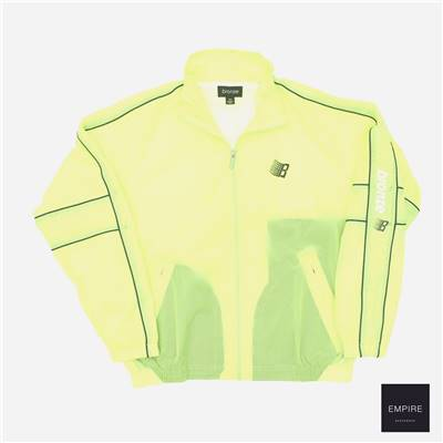 BRONZE SPORTS JACKET - Lime