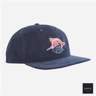 DARK SEAS COVINA HAT - Navy