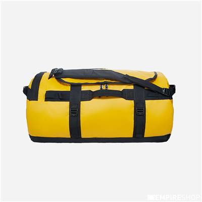THE NORTH FACE DUFFEL BASE CAMP MEDIUM - Summit gold TNF Black