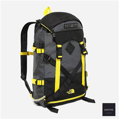 THE NORTH FACE STEEP TECH PACK - Vanadis Grey Lightning Yellow