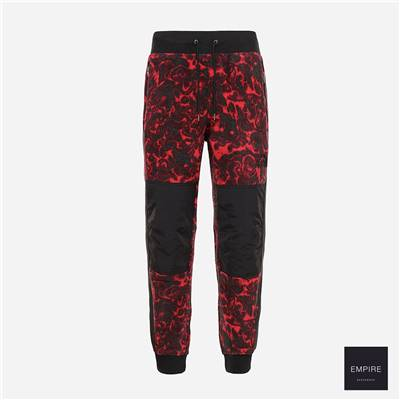 THE NORTH FACE '94 RAGE CLASSIC FLEECE PANT - Rose Red