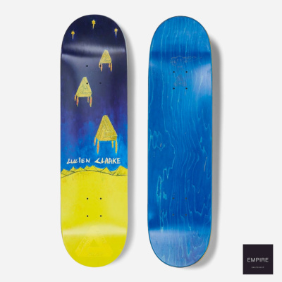 "PALACE SKATEBOARDS ""CHURCH"" LUCIEN PRO S24 8.25''"